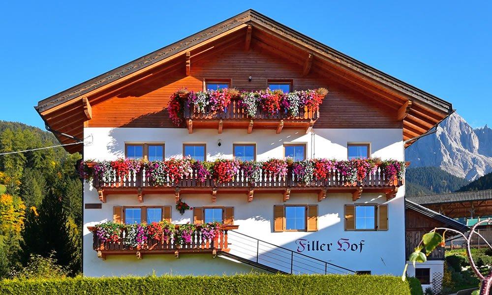 Siete in cerca di un bel Appartamento Vacanza nella Val di Funes?