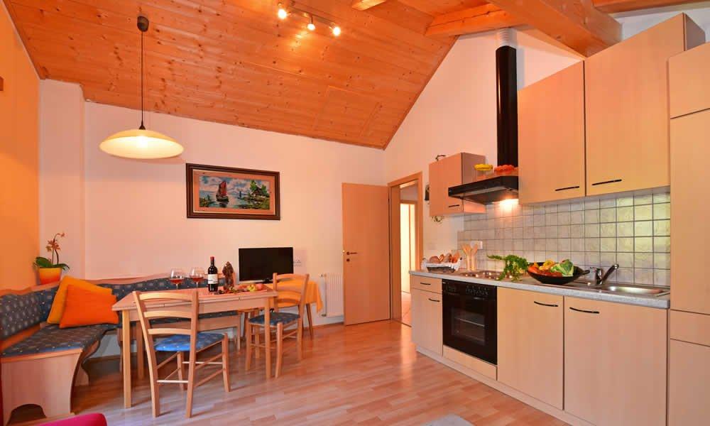 State cercando un appartamento che soddisfi le vostre esigenze nella Val di Funes?